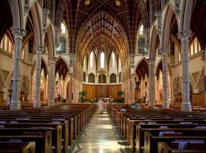 تعبیر خواب کلیسا : 24 نشانه و تعبیر دیدن کلیسا در خواب