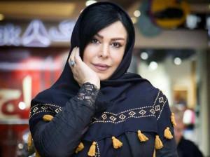 افشاگری فلور نظری از باند بیوه زن های سینمای ایران