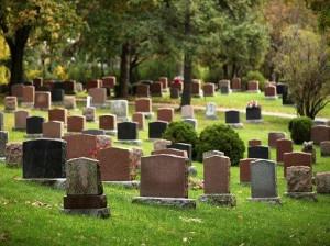 تعبیر خواب قبرستان : 29 معنی و تعبیر دیدن قبرستان در خواب