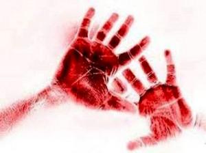مرد چینی زنش را در لایو زنده به قتل رساند !