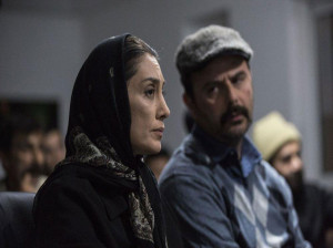 روزهای نارنجی : معرفی کامل فیلم سینمایی روزهای نارنجی با بازی هدیه تهرانی