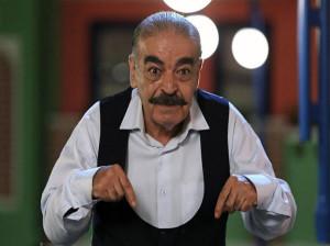 شوخی منشوری حمید لولایی با نعیمه نظامدوست