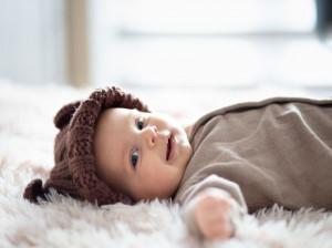سندرم بچه خاکستری : علائم ، پیشگیری و درمان سندرم کودک خاکستری
