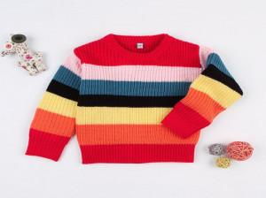 مدل لباس بافتنی های بچه گانه و نوزادی دخترانه جدید ۹۸