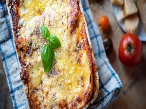 طرز تهیه کوکو ماکارونی با چند روش