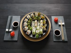 آموزش طرز تهیه انواع سس برای سوشی