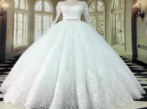 آدرس و تلفن مزون های لباس عروس تهران