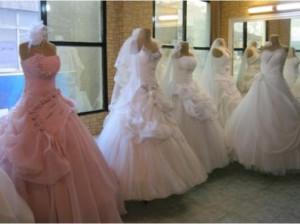 لیست مزون های لباس عروس گرگان + آدرس و تلفن