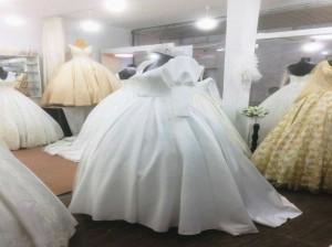 آدرس و تلفن مزون های لباس عروس بندرعباس
