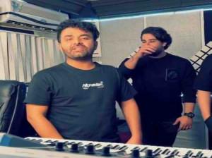 دانلود آهنگ جدید میثم ابراهیمی یکی باشه با کیفیت اصلی + متن آهنگ