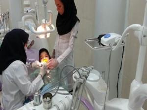 لیست کلینیک های دندانپزشکی اردبیل به همراه آدرس و تلفن