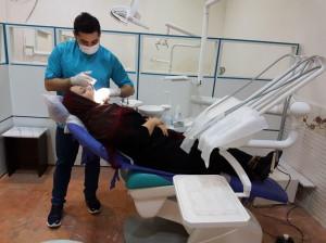 لیست کلینیک های دندانپزشکی گرگان به همراه آدرس و تلفن