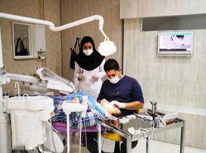 لیست کلینیک های دندانپزشکی خرم آباد به همراه آدرس و تلفن