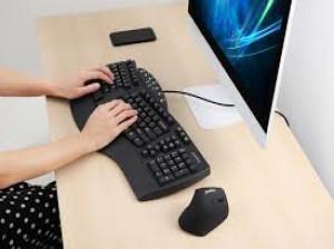 چطور سریع تایپ کنیم | صفر تا صد یادگیری سریع تایپ کردن