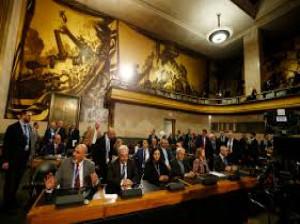 تفاوت کمیسیون و فراکسیون