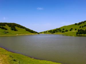 دریاچه نمین | معرفی دریاچه سوها با طبیعتی بکر و با صفا