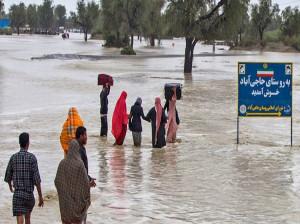 برق همه روستاهای سیستان و بلوچستان امشب وصل میشود