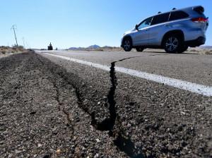 زلزله ۳.۹ ریشتر خرمآباد را لرزاند