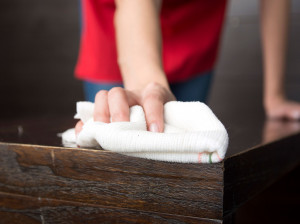 چگونه از وسایل چوبی منزل محافظت کنیم ؟