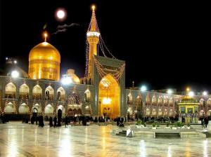 دانلود آهنگ امام رضا (ع) با صدای دلنشین غلامرضا صنعتگر