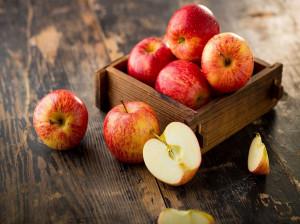 طبع سیب : میوه سیب گرم است یا سرد ؟