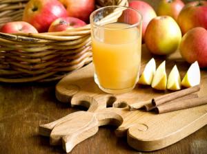 طرز تهیه آب سیب به 6 روش در منزل