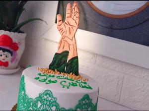 25 مدل کیک عید غدیر شیک و خاص