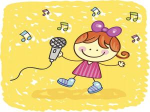 دانلود 75 آهنگ کودکانه شاد و پرهیجان