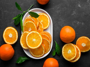 طبع پرتقال (ترش / شیرین) : پرتقال گرم است یا سرد ؟