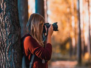 20 متن فوق احساسی تبریک روز عکاسی به همسر