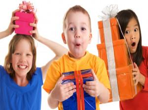 ایده های خلاقانه برای دادن عیدی به بچه ها