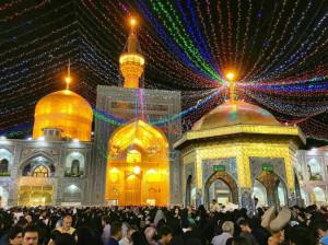 آشنایی با زندگی امام رضا (ع) امام هشتم شیعیان