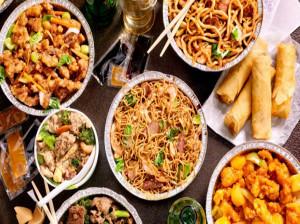 طرز تهیه انواع غذای چینی با سبزیجات