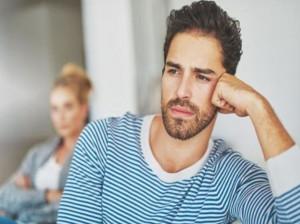 با شوهر درونگرای خود چگونه رفتار کنیم ؟