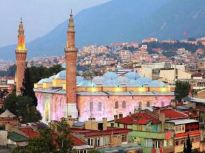 سفری رویایی به شهر بورسا پایتخت فراموش شده ترکیه