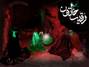 زندگینامه و سرگذشت غم انگیز حضرت رقیه (س)