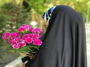 20 عکس دختر باحجاب و چادری برای پروفایل و اینستاگرام