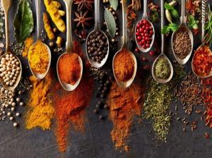 لیست ادویه جات لازم و ضروری در خانه و ادویه مخصوص هر غذا