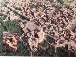 معرفی شهر اردستان اصفهان و جاذبه های گردشگری آن