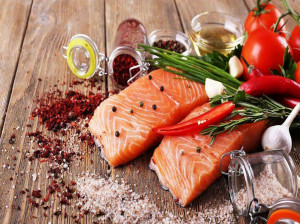 ادویه ماهی : طرز تهیه ادویه مخصوص ماهی