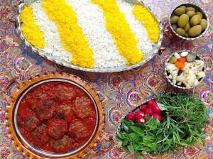 طرز تهیه خورش شامی ترش (تورشه شامی) خوشمزه و راحت