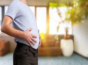 کوچک کردن شکم با ورزش و رژیم در 1 هفته