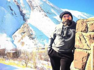 بیوگرافی علی انصاریان : سیر تا پیاز زندگی علی انصاریان از فوتبال تا بازیگری