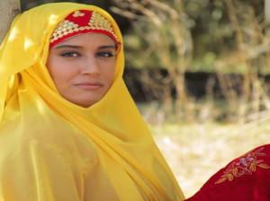 بیوگرافی آزاده اسماعیل خانی : زندگینامه دختر گوهر خیراندیش