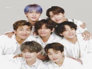 دانلود تمام اهنگ های بی تی اس BTS - گروه کره ای