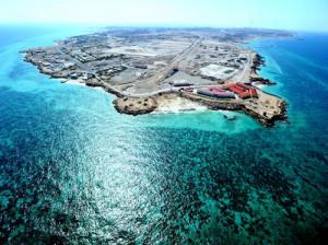 محدودیتهای ترددی عجیب در جزیره خارک!