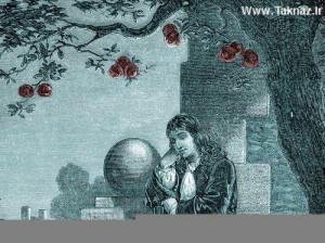 آشنایی با ايزاك نيوتن