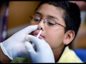 آیا واکسن های استنشاقیِ آنفلوآنزا واقعا کارایی دارند؟