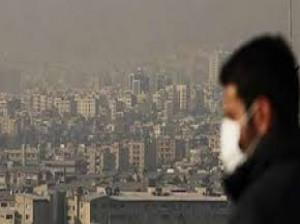 ارتباط آلودگی هوا  وشیوع بیماری کلیوی
