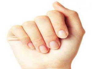 شخصیت شناسی مردان و زنان از روی بلندی انگشت های دست